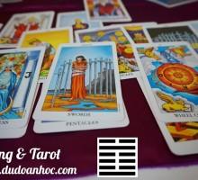 Iching & Tarot